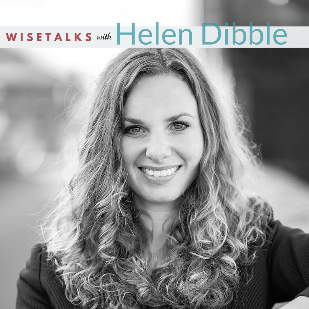 Helen Dibble of Increddible Marketing