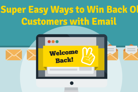 winback email campaign