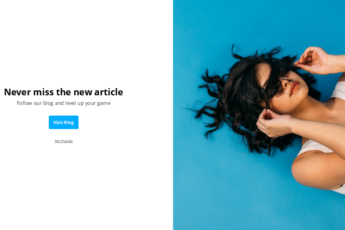 Get more followers to your blog stories