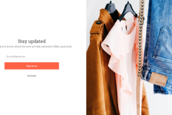 newsletter-sign-up-popup-template